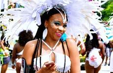 MADD Colors 'Pandora's Box' - Atlanta Carnival 2017 Parade of the Bands