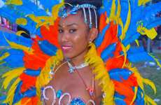 Miami-Broward ONE Carnival 2017 Parade & Concert - Part 1