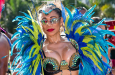 BLISS Carnival Tuesday 2018