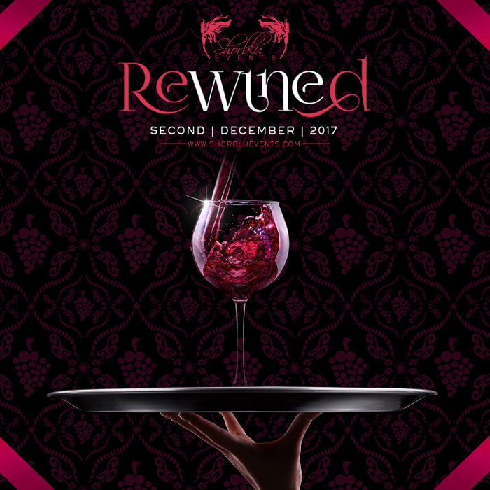 ReWINEd 2017 - The Winter Wine Event