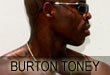 Burton Toney