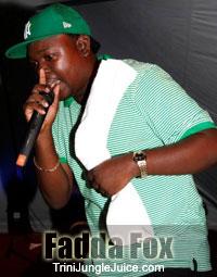 Fadda Fox