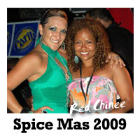 Red Chinee - Spice Mas 2009