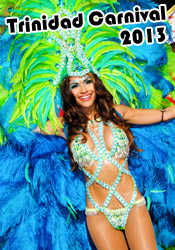 T&T Carnival 2013 Coverage