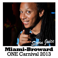 Miami-Broward ONE Carnival