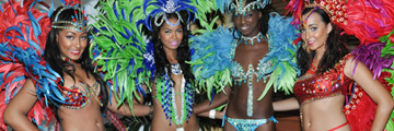 T&T Carnival 2015 Band Launch Dates