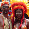 2004 Trinidad & Tobago Carnival Coverage
