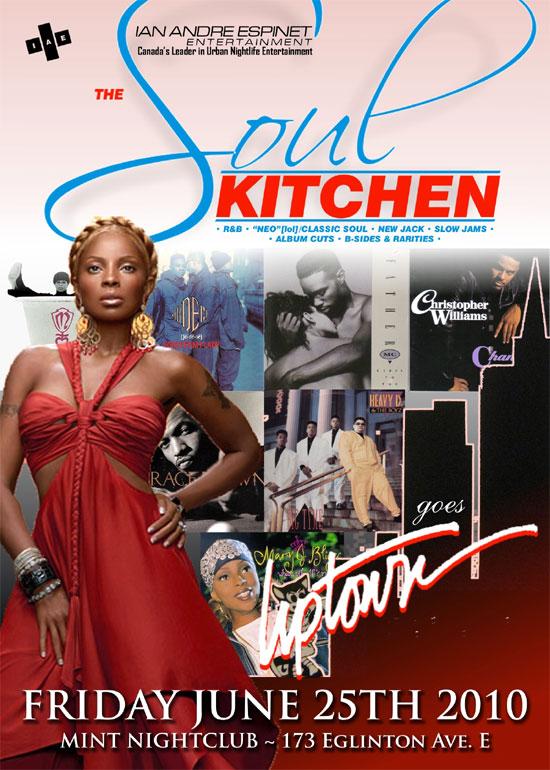 new york kitchen album