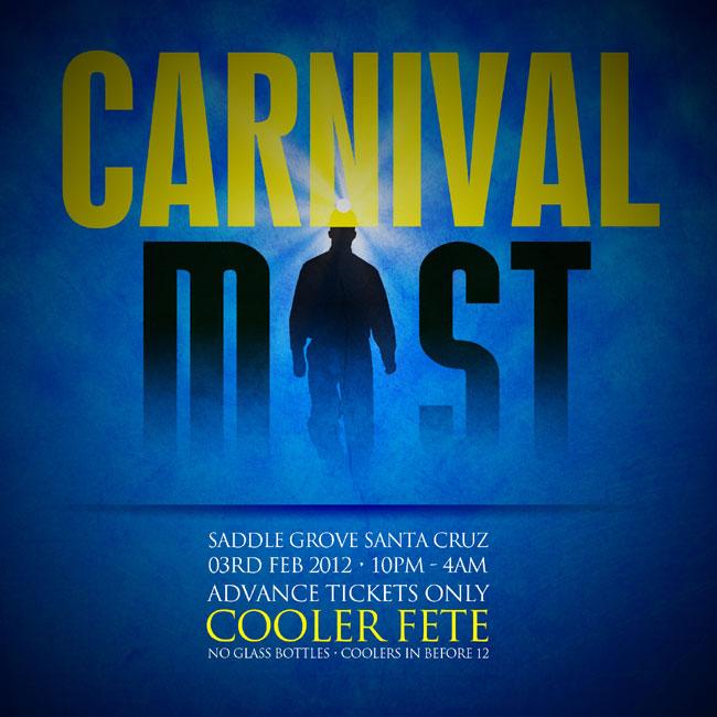 Carnival Mist