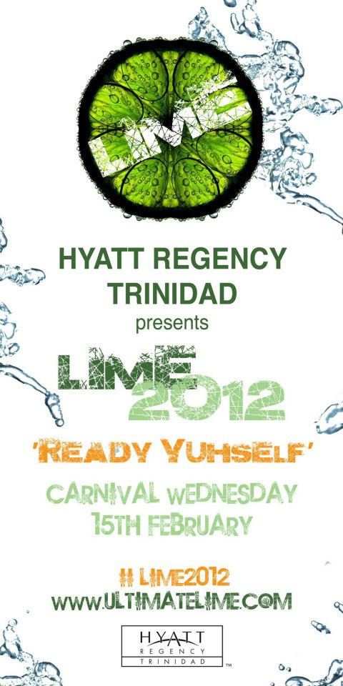 LIME 2012 All Inclusive