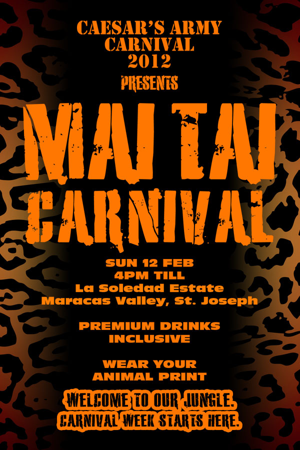 Mai-Tai Carnival