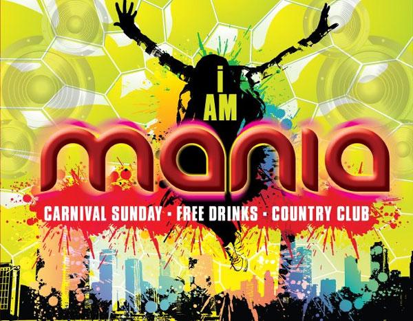 I AM Mania 2012