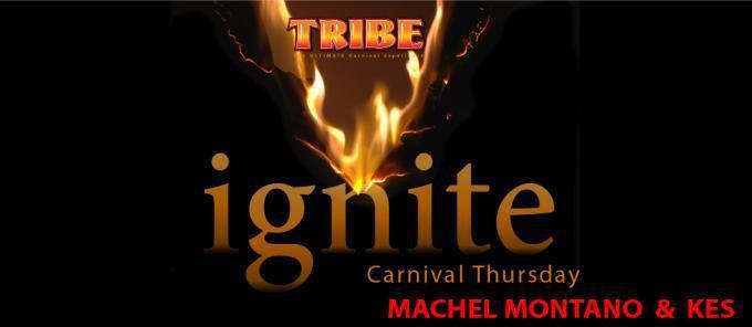 TRIBE Ignite 2012