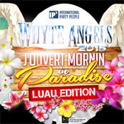 Whyte Angels 2k15 J'ouvert Experience