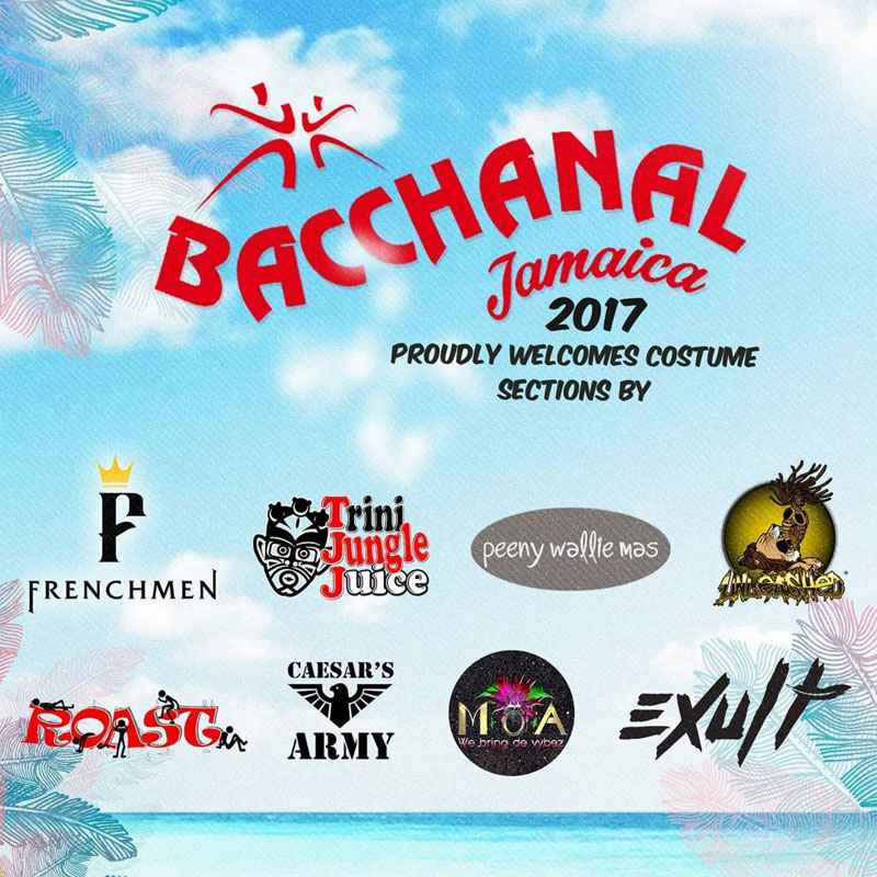 Bacchanal Jamaica - Road March