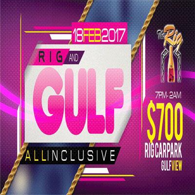 Gulf All Inclusive 2017