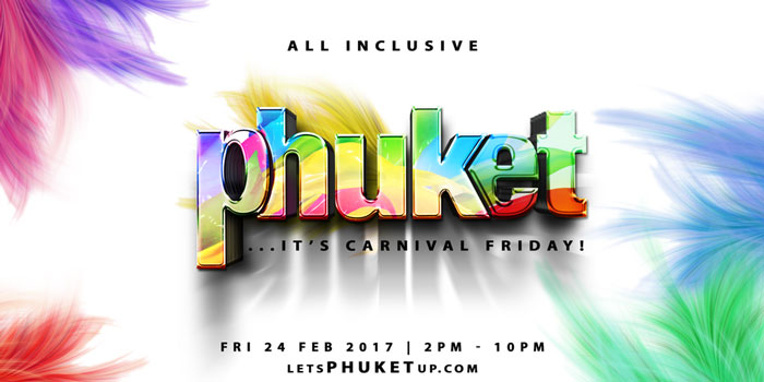 Phuket - All Inclusive