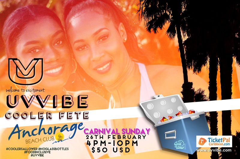 UV Vibe Trinidad