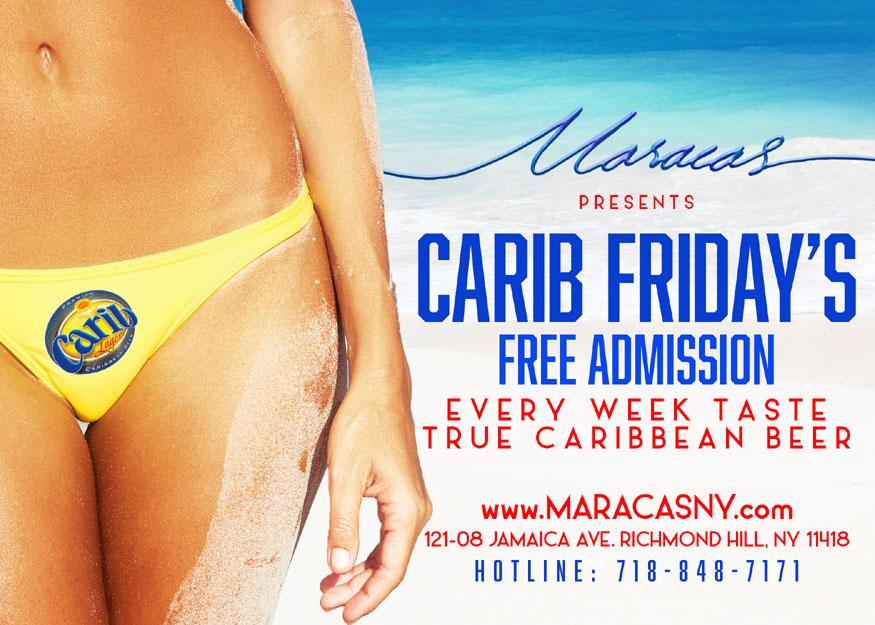 Carib Fridays