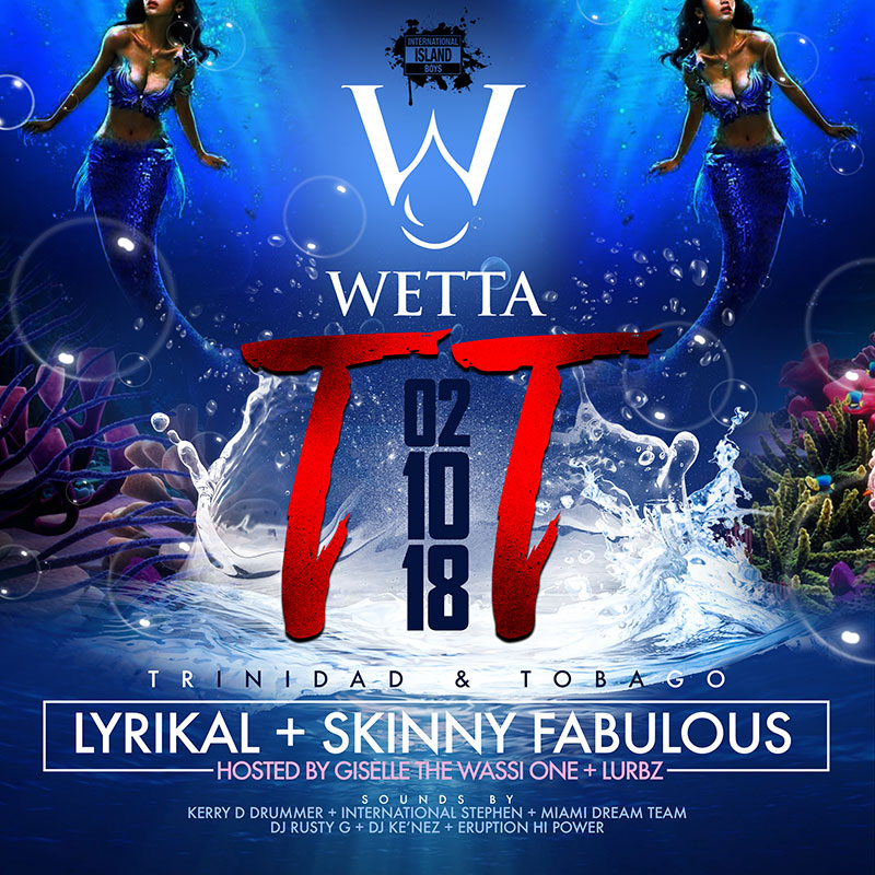 Wetta TT 2018