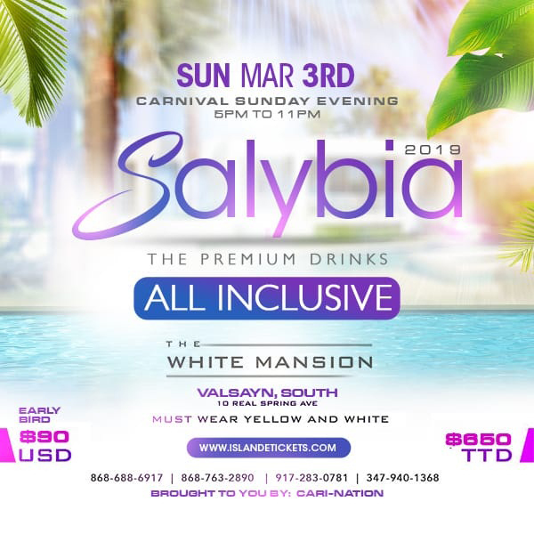 Salybia All-Inclusive (2019)