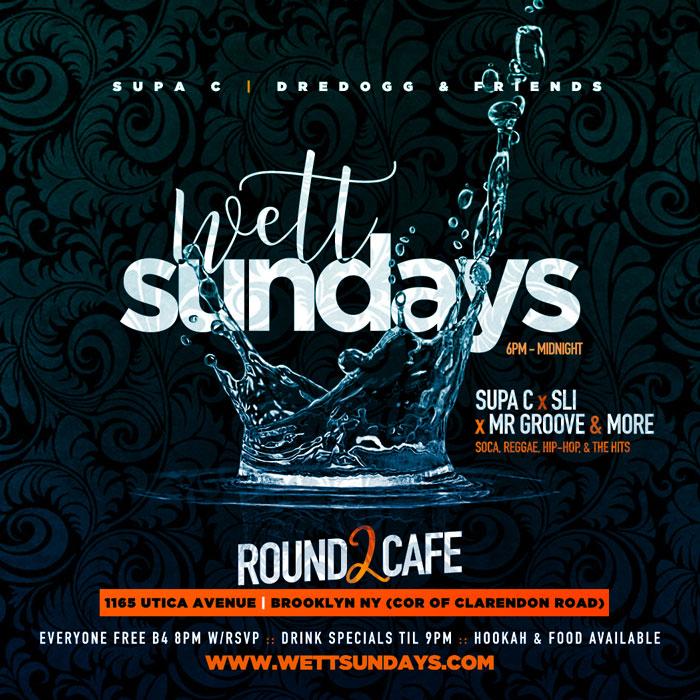 Wett Sundays