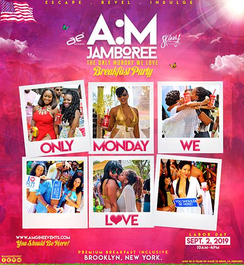 A:M Jamboree - NYC 2019