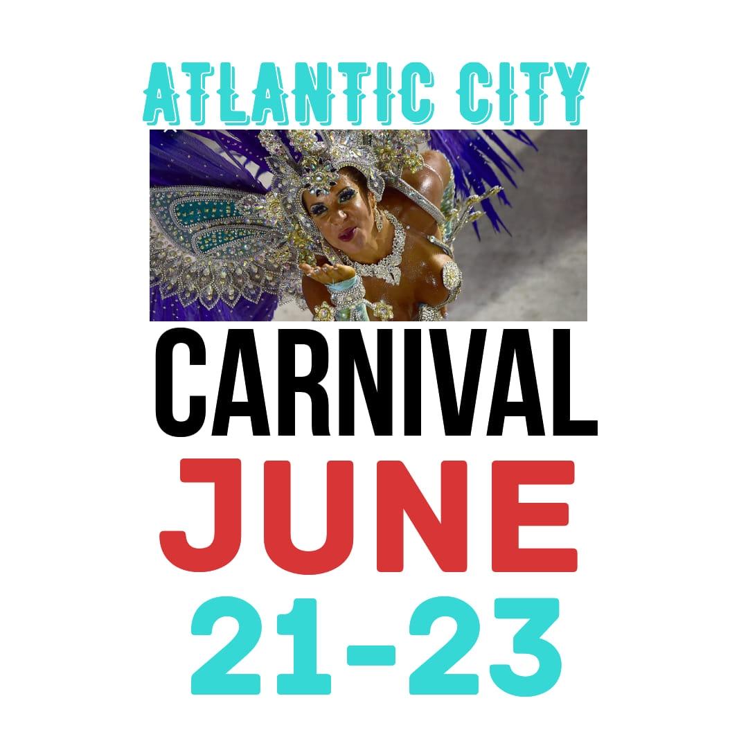 Atlantic City Carnival 2019