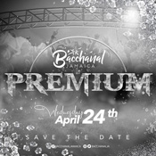 Bacchanal Jamaica PREMIUM 'Ultra All-Inclusive'
