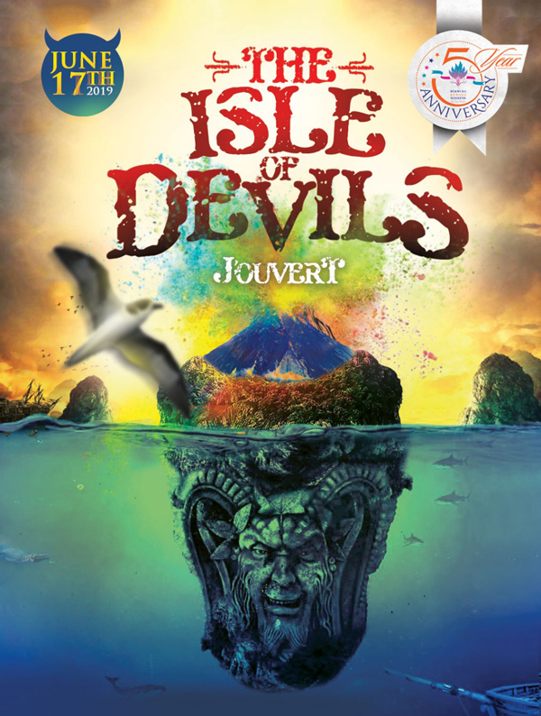 BHW The Isle Of Devils J'Ouvert