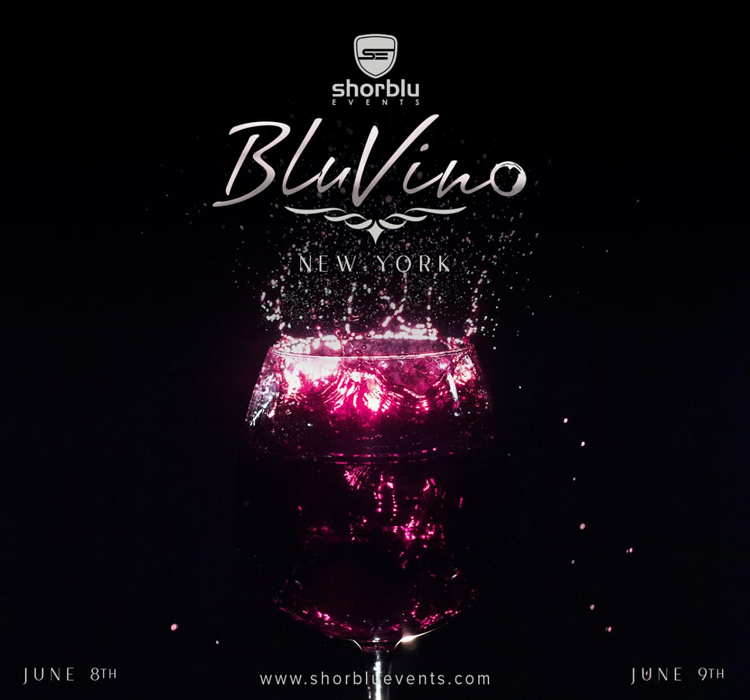 BluVino New York 2019