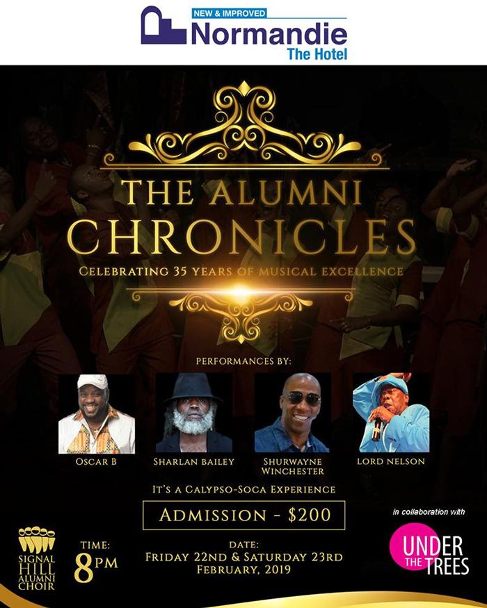 The Alumni Chronicles