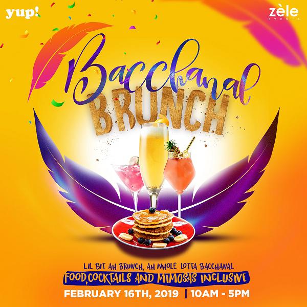 Bacchanal Brunch