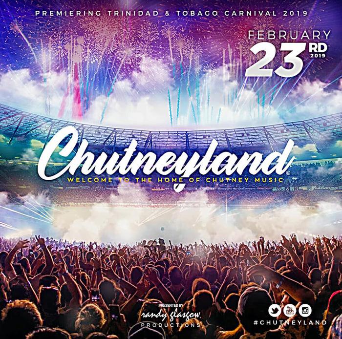 Chutneyland