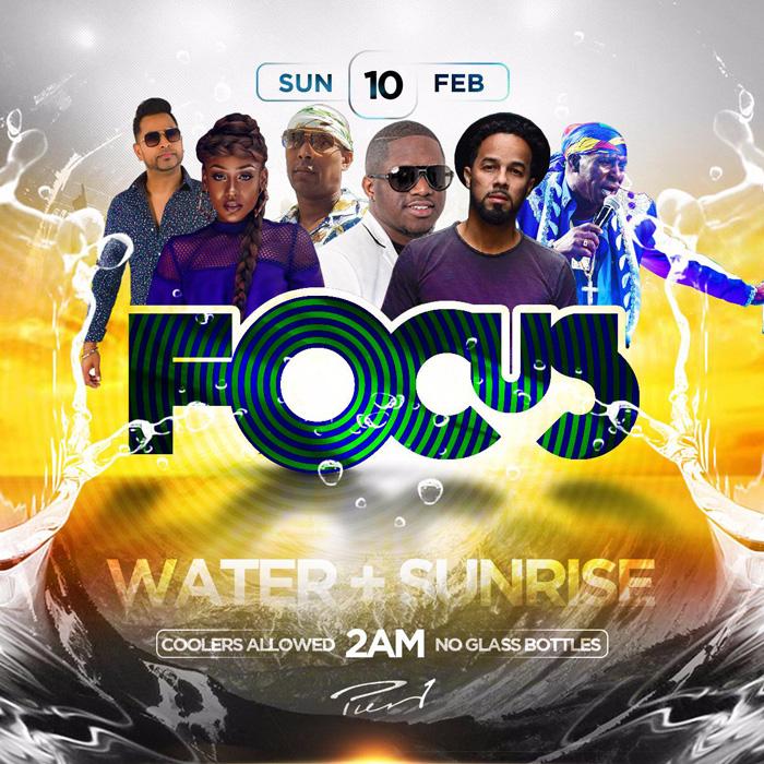 Focus Cooler Fete 2019
