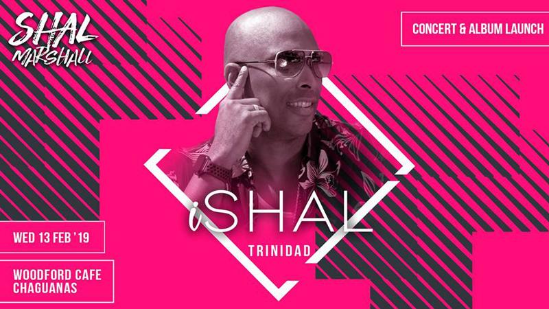 IShal Trinidad - Shal Marshall