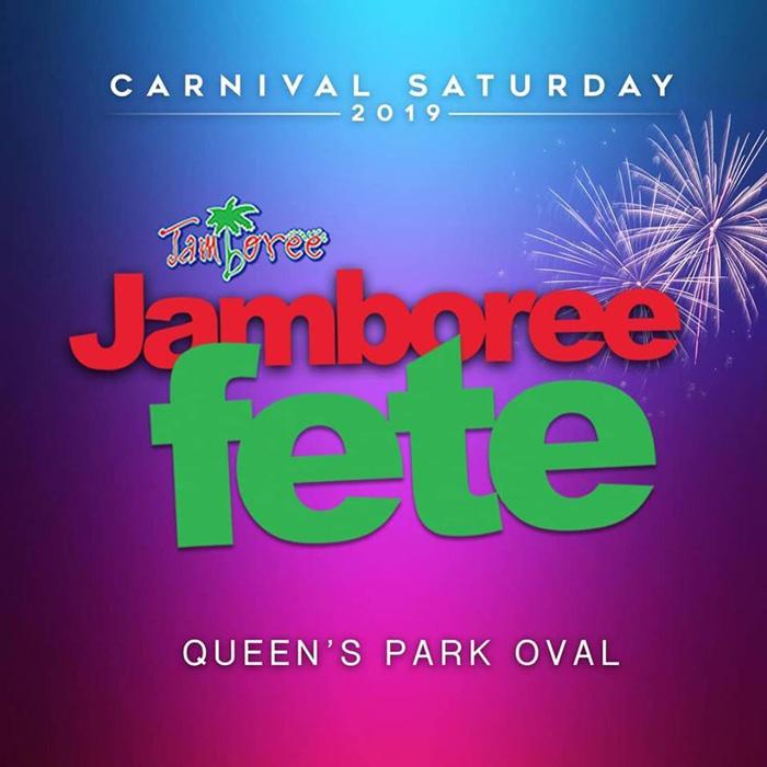 Jamboree Cooler Fete