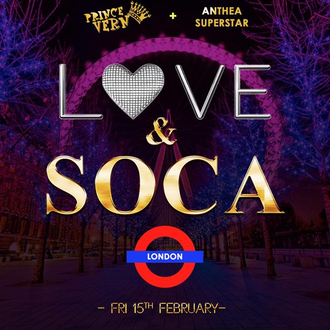 Love & Soca