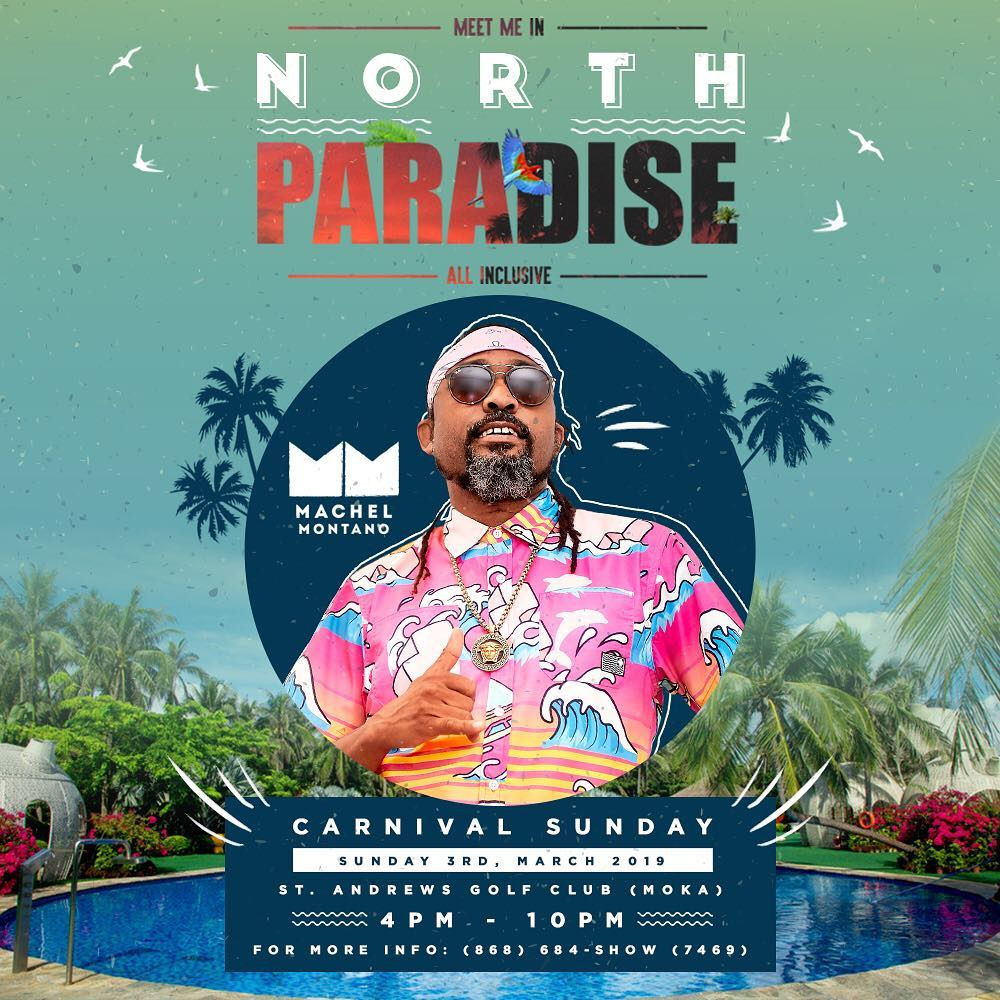 Meet Me in North Paradise