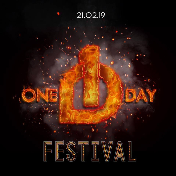 One Day Festival