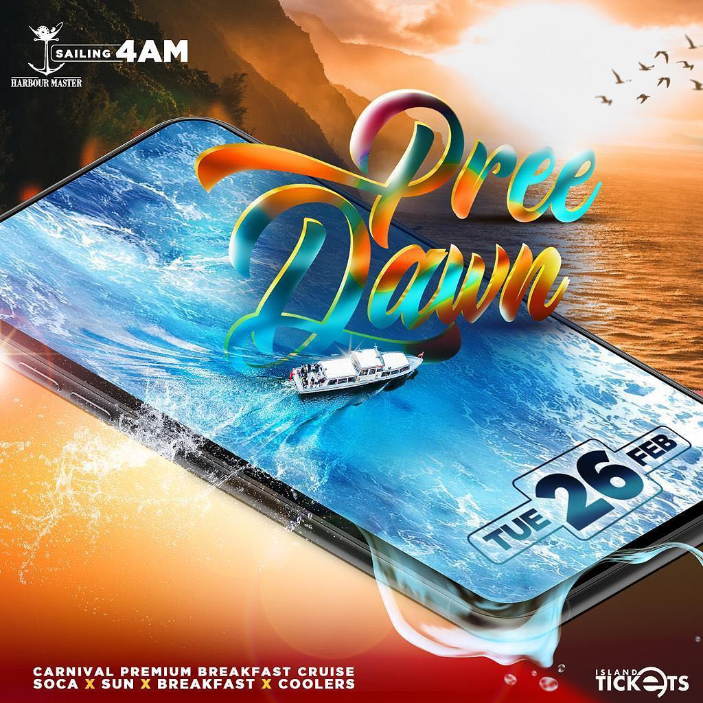 Pree Dawn Breakfast Cruise