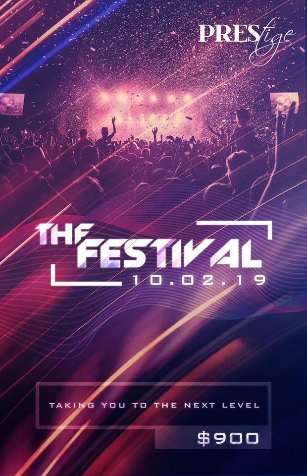 PREStige - The Festival