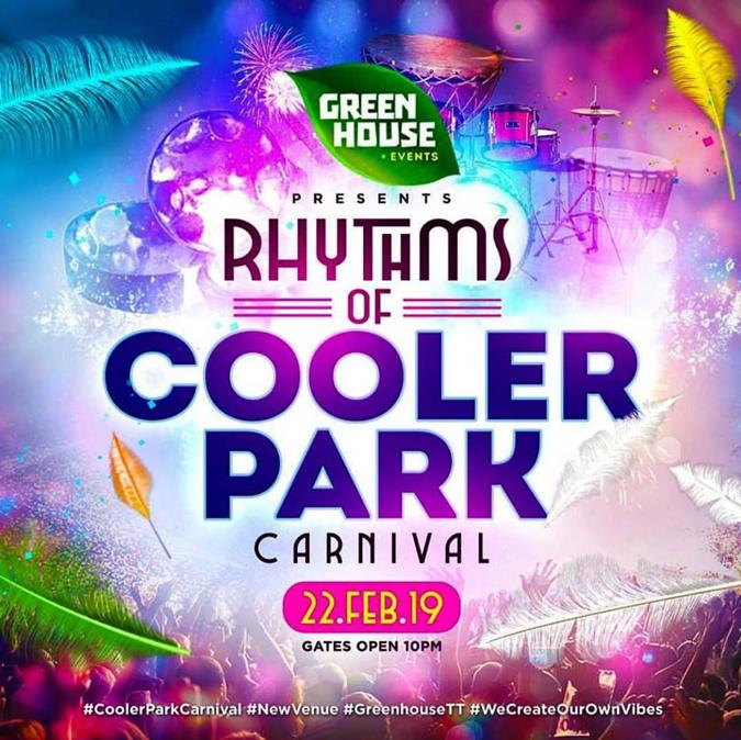 Rhythms of Cooler Park Carnival