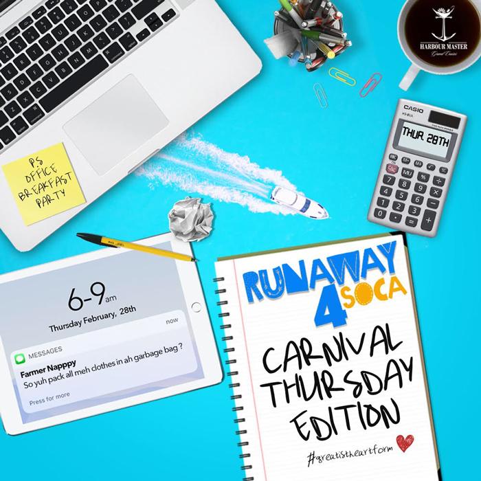 Runaway4 Soca