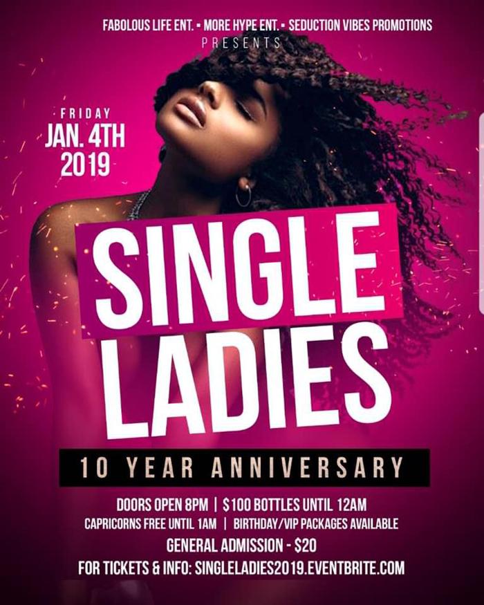 single ladies in trinidad