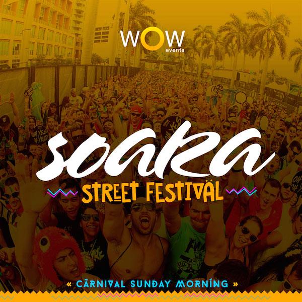 Soaka Street Festival