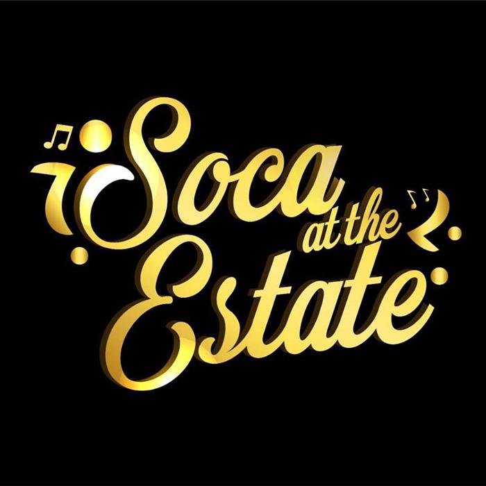 Soca at the Estate