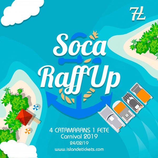 Soca Raff Up