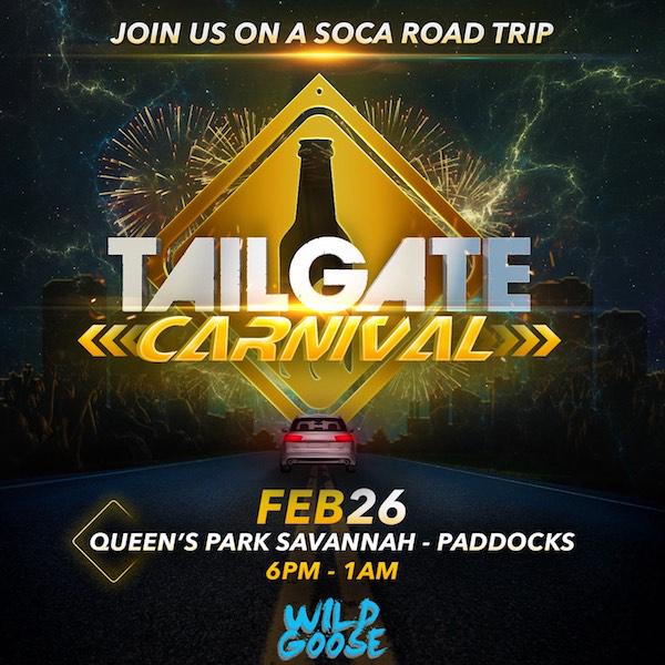 Tailgate Carnival