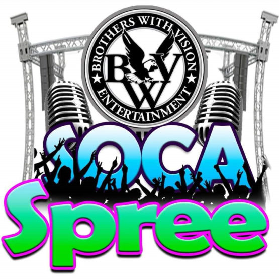 TLS Weekend Soca Spree 2019